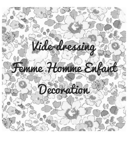 mon dressing oh deal. Black Bedroom Furniture Sets. Home Design Ideas