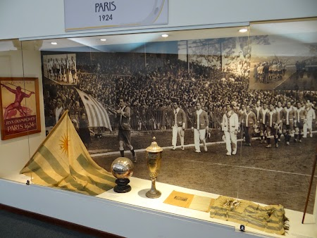 11. Uruguay - Olimpiada 1924.JPG