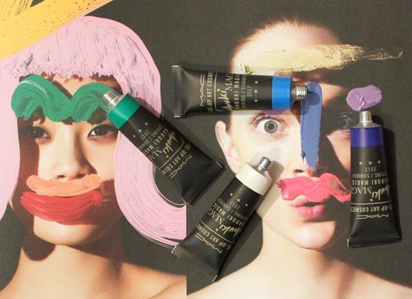 MakeupArtCosmeticsHaulMAC30