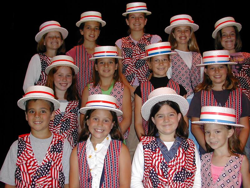 2001 Celebrate America  - DSCN0677.JPG