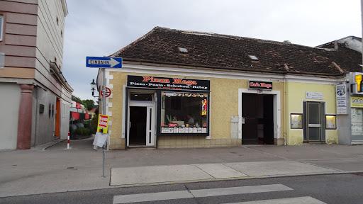 Pizza Mega, Hauptstraße 59, 2340 Mödling, Österreich, Italienisches Restaurant, state Niederösterreich