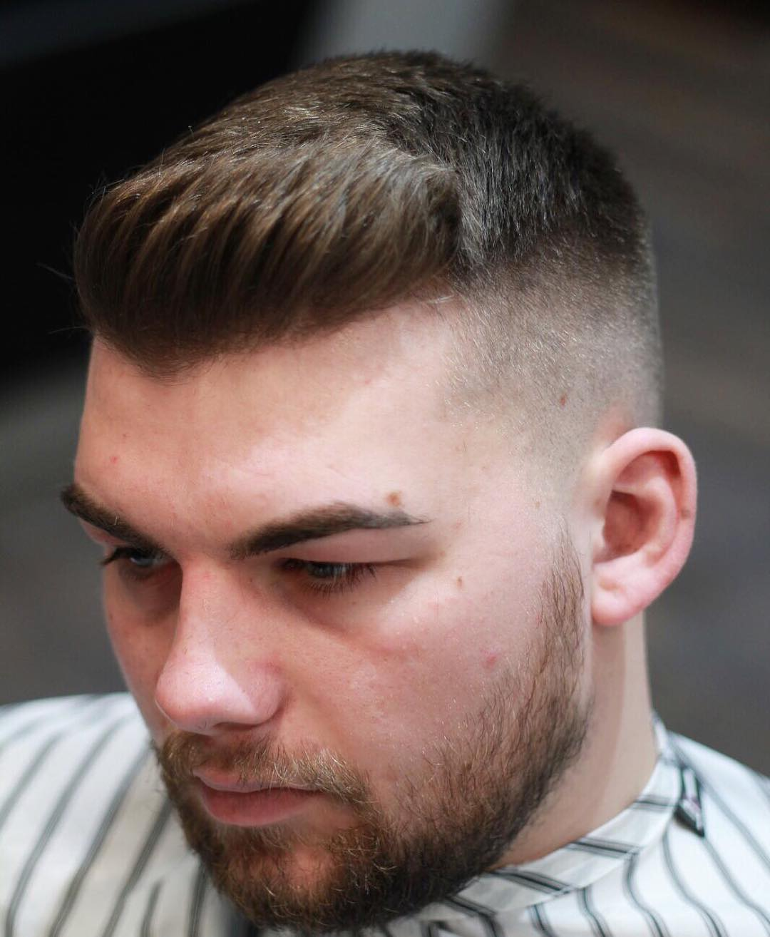Last Trendy Short Haircut Styles For Boys in 2017 7