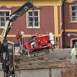 2011.02.17 Tűztorony felújítás