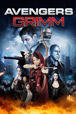 Avengers Grimm (2015) BluRay 720p HD Watch Online, Download Full Movie For Free