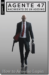 Agent 47 - Birth of the Hitman #1 (2017) - página 3