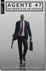Agent 47 - Birth of the Hitman #1 (2017) - página 3