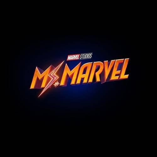 Miss Marvel Série