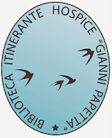 "Biblioteca Itinerante Hospice ""Gianni Papetta"""