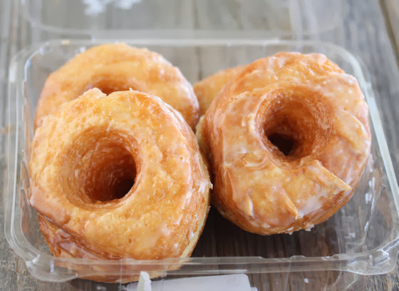 Cronuts from Vons