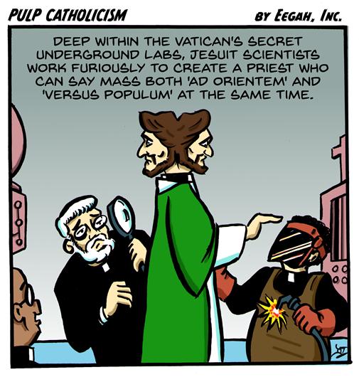 Pulp Catholicism 180