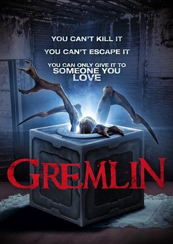 Gremlin (2017) poster