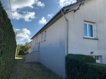 studio à Cloyes-sur-le-Loir (28)