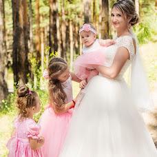 Wedding photographer Kseniya Sergeevna (kseniasergeevna). Photo of 12.08.2017