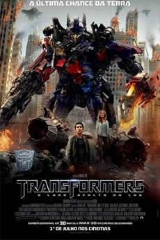 Baixar Transformers: O Lado Oculto da Lua