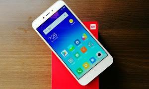 [Review] Dua Minggu Menggunakan Xiaomi Redmi 5A