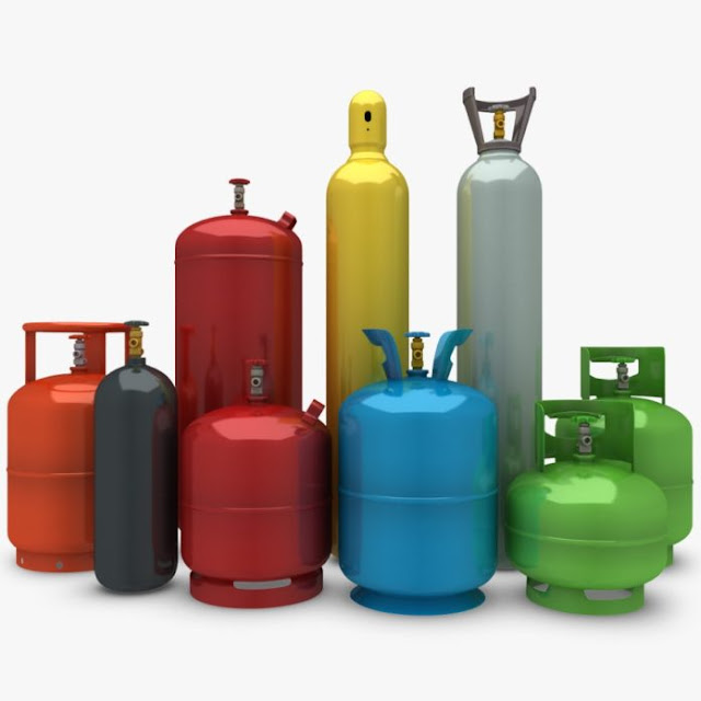 GOOD NEWS: 30% reduction on the price of cooking gas
