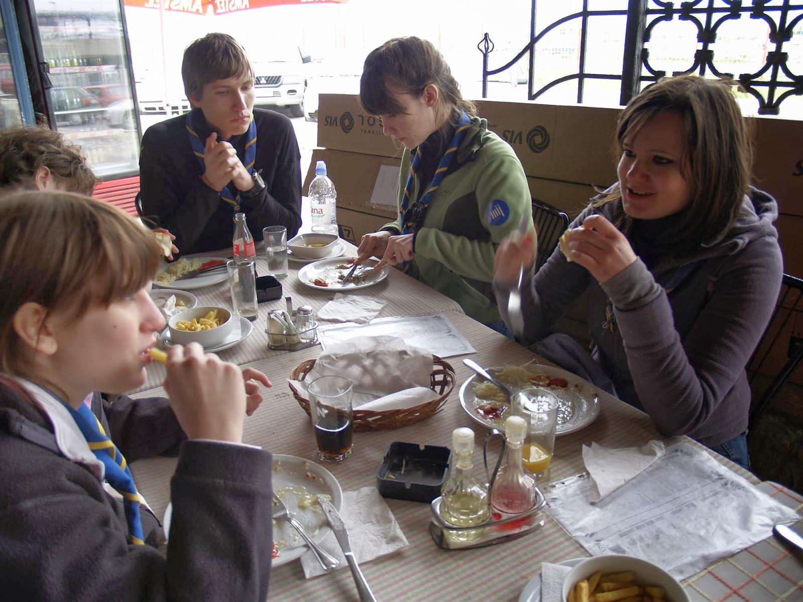 Motivacijski vikend, Beograd 2010 - _0116557.JPG