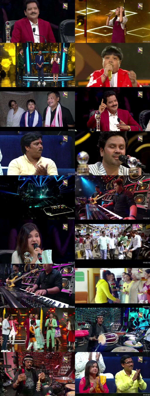 Screenshots Of Hindi Show Superstar Singer 29th September 2019 Episode 28 300MB 480P HD