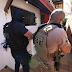 Polícia Civil e Federal prendem grupo que realizava assaltos na bancos