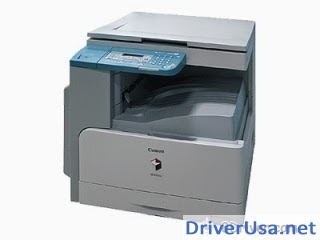 Download Canon iR2016 printing device driver – how to install