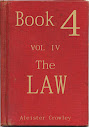 Book 4 Part IV The Law