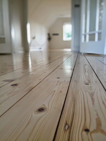 Scandic Timber Floors Get The Blond Look Baltic Pine