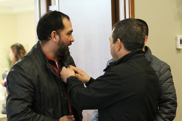 Reunión de la Pastoral Hispana en la Arquidiócesis de Vancouver - IMG_3708.JPG