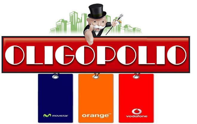 Oligopolio en Telecomunicaciones