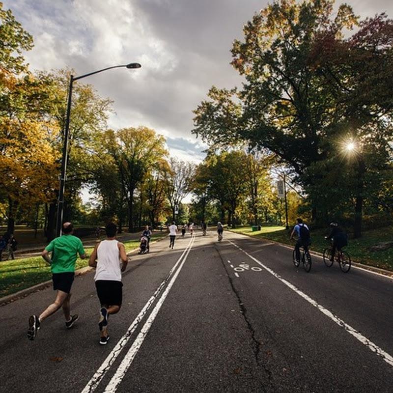 Γιατί η συστηματική άσκηση είναι σημαντική για την υγεία μας