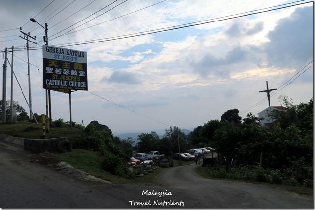 馬來西亞沙巴 九如河泛舟 溜索 (97)