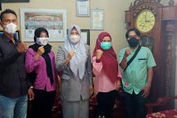 Susnaini Julita Dukung Program Sosial LMP Bengkulu
