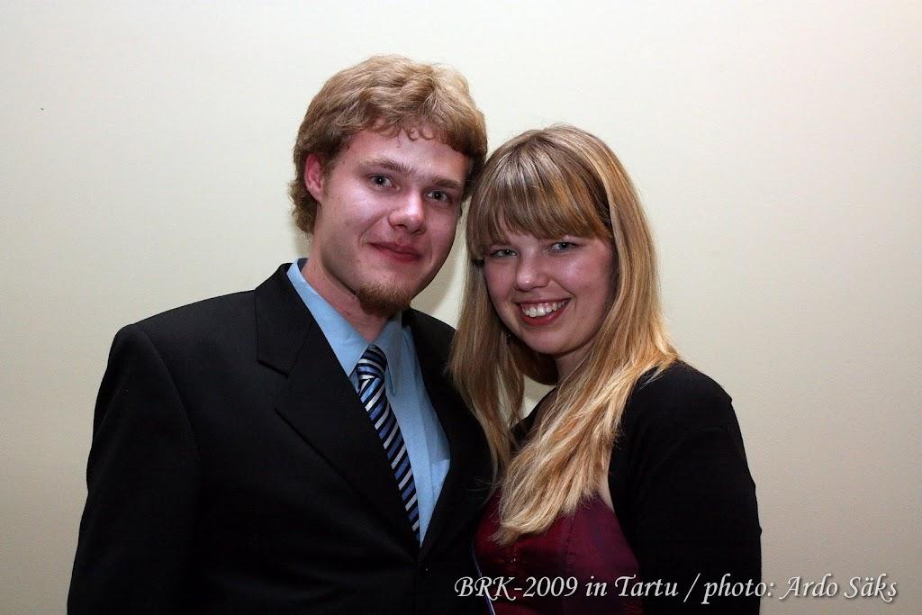 46. Balti Rahvaste Kommers / 46-th Commers of Baltic Fraternities - BRK2009_t061.JPG