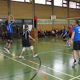 2012-11-25 Volleyball Heimspiel