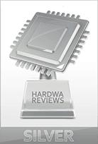 Premio HardwaReviews Silver