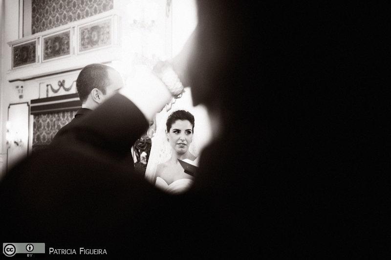 Foto de casamento 0955pb de Juliana e Rafael. Marcações: 16/07/2010, Casamento Juliana e Rafael, Rio de Janeiro.