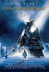 Tàu Tốc Hành Bắc Cực - The Polar Express poster
