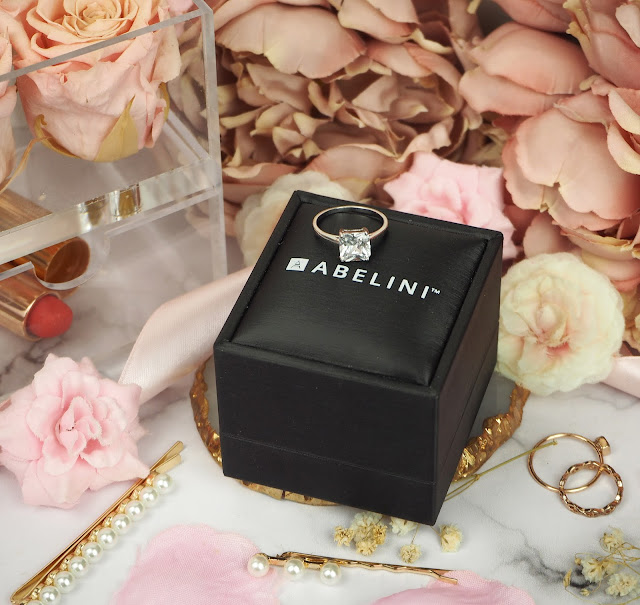 The Ultimate Gift This Christmas: Abelini Jewellery