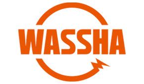 Wassha logo