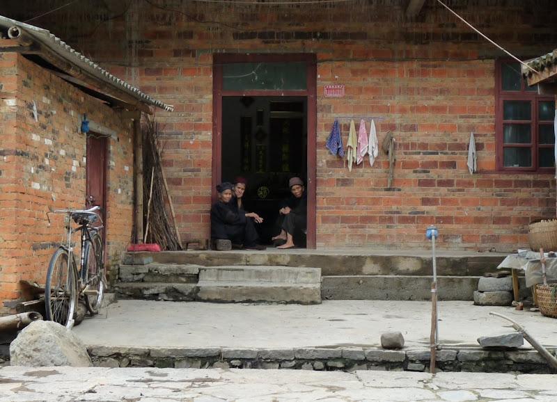 Chine.Yunnan Wen shan et BA MEI 1 - P1260878.JPG