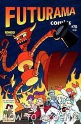 P00001 - Futurama #70