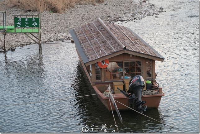 日本四國 中村 四萬十川 (66)