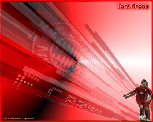 toni kroos playing style