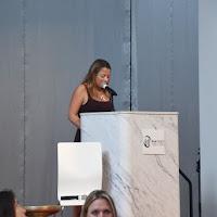 Jamie Maniscalco speaking36