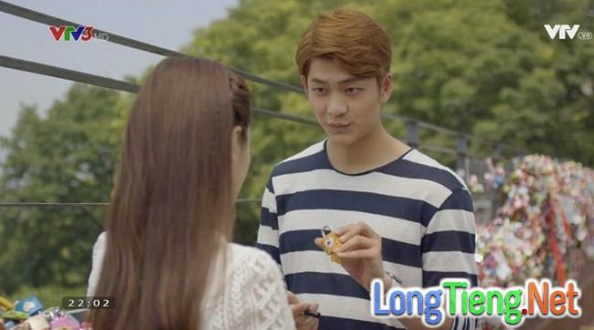 """Junsu (Kang Tae Oh) nói lời """"Anh yêu em"""" với Linh (Nhã Phương) - Ảnh 7."""