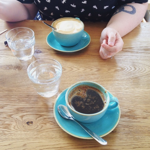 Cult of Coffee Aberdeen