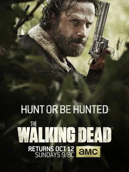Xác sống 5 - The Walking Dead (Season 5)