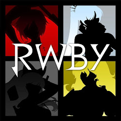 Black Yellow 3 - RWBY Season 3