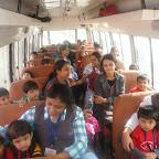 Picnic to Rajiv Gandhi Park 13-11-2013