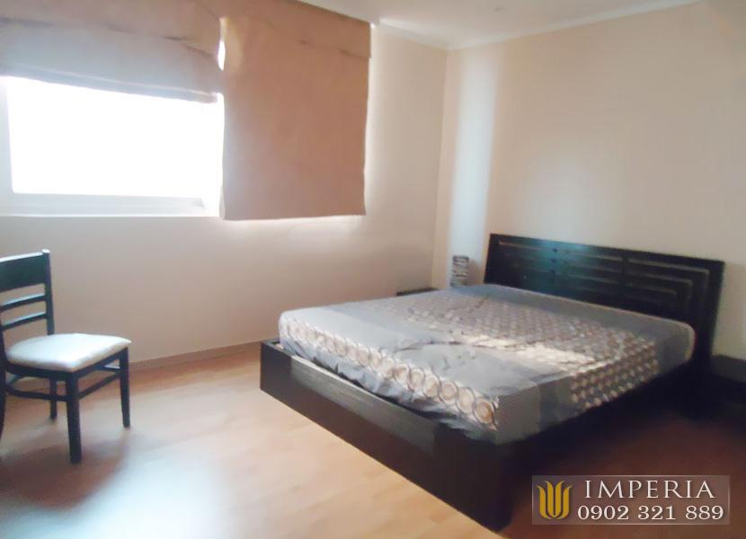 căn hộ 3 phòng ngủ cho thuê giá rẻ tại Imperia