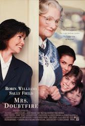 Mrs. Doubtfire - Bảo mẫu giả danh